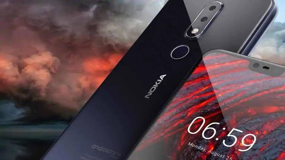 The Nokia 2V, for Verizon, has a 5.5-inch HD screen, 8MP rear camera with auto-focus (AF), 5MP front camera, 8GB onboard storage and a 4,000mAh battery.