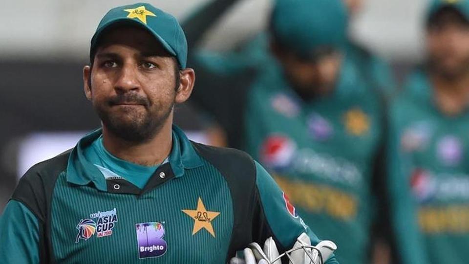 Sarfaraz Ahmed,Sarfraz,Pakistan vs South Africa
