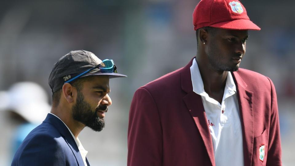 ICC Test Rankings,Virat Kohli,India