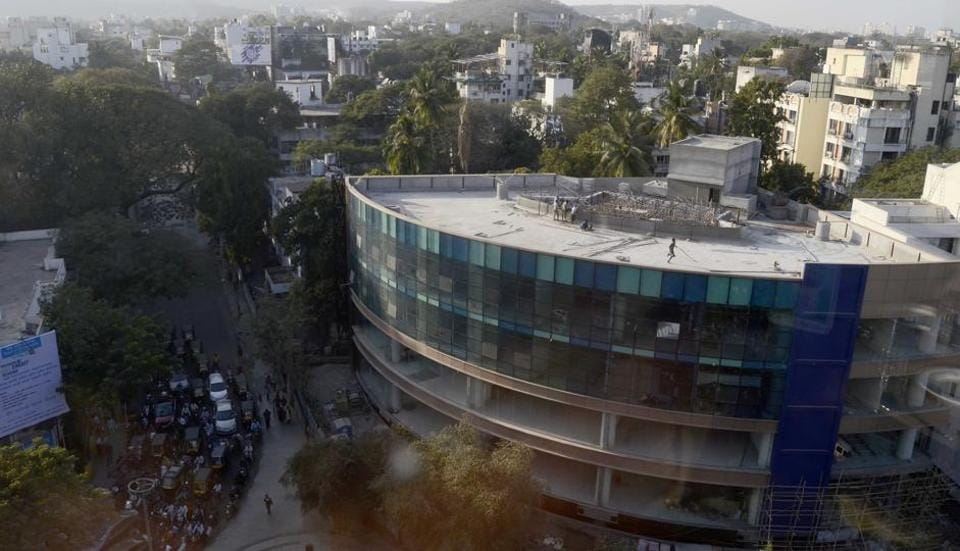 Pune,PMC,Uruli