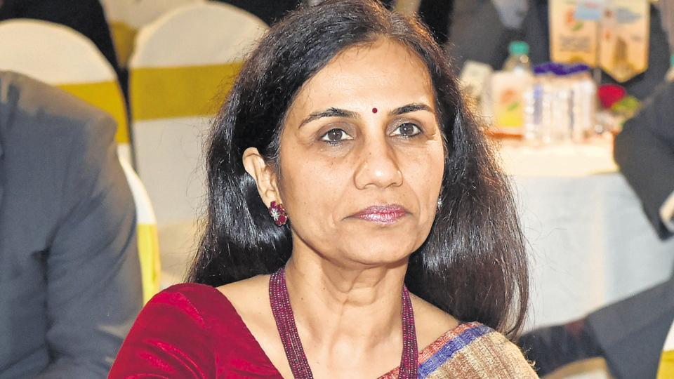 Chanda Kochhar,CBI,India news