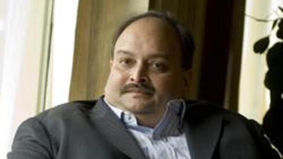 Mehul Chokshi,PNB fraud,Nirav Modi