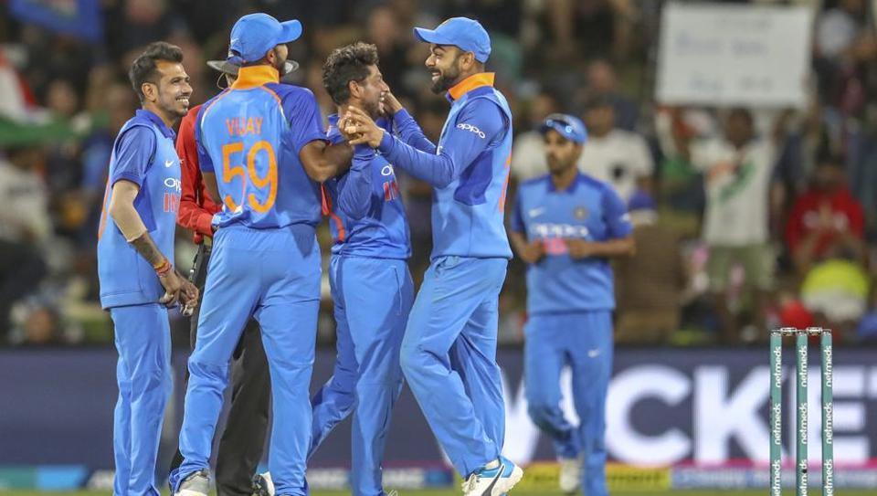India vs New Zealand,3rd ODI,Live Streaming
