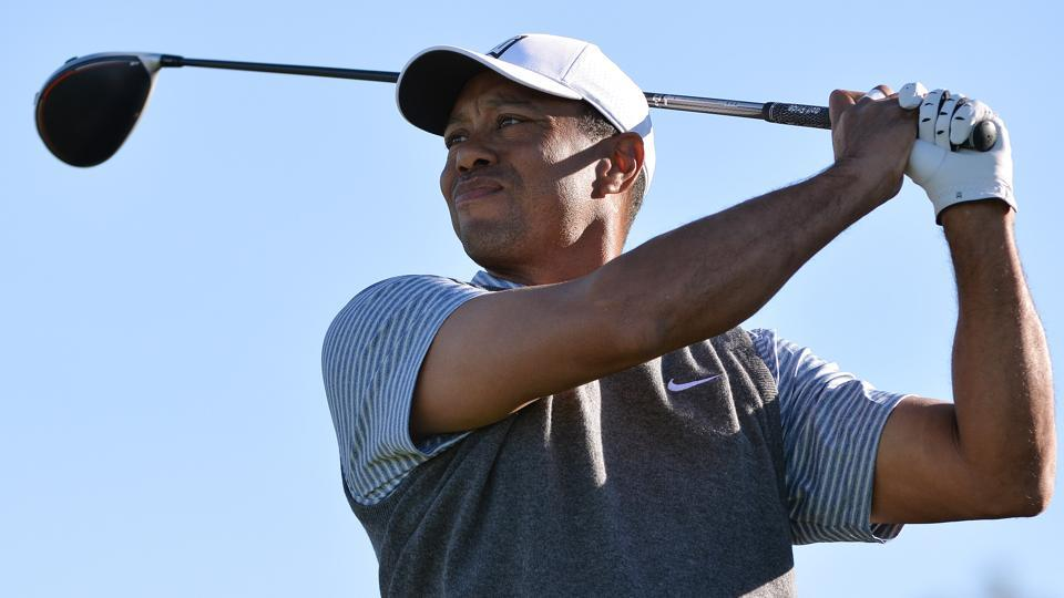 Tiger Woods,Torrey Pines,Farmers Insurance Open