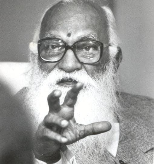 Pune,Nanaji Deshmukh,social activist