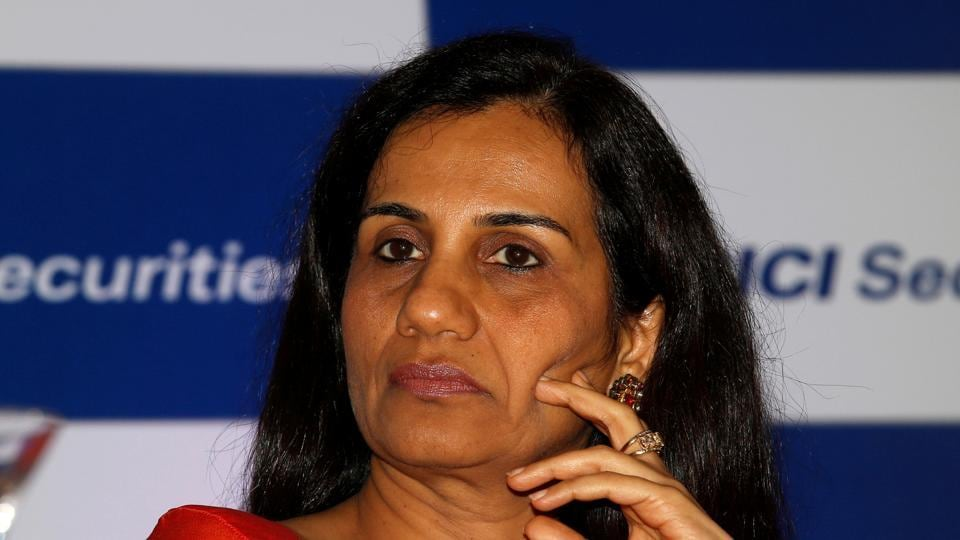 CBI,Chanda Kochhar,ICICI Bank