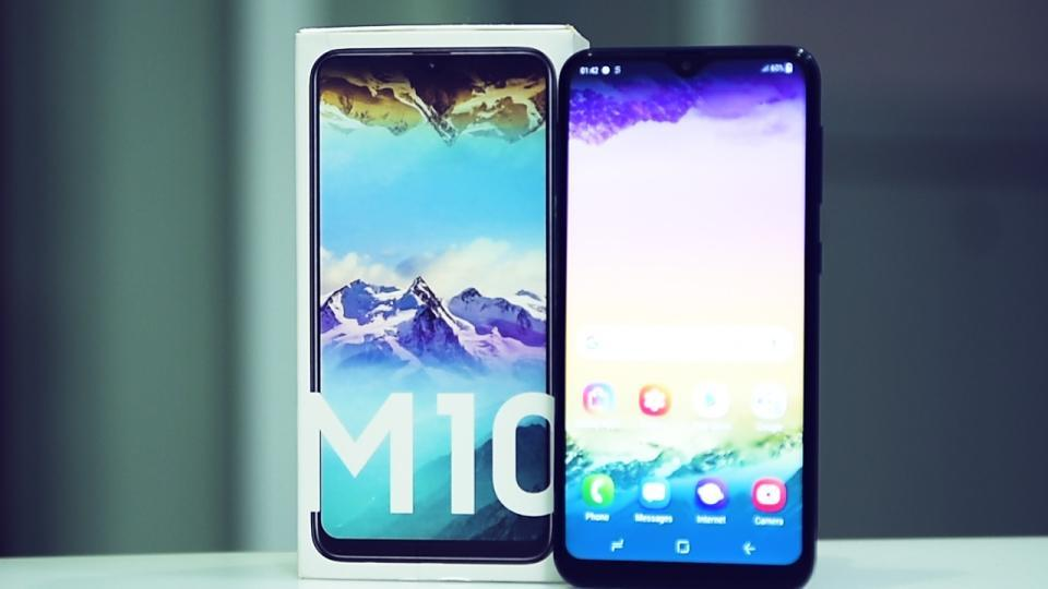 Planning to buy new Samsung Galaxy M phones?Check out full specifications, features and price