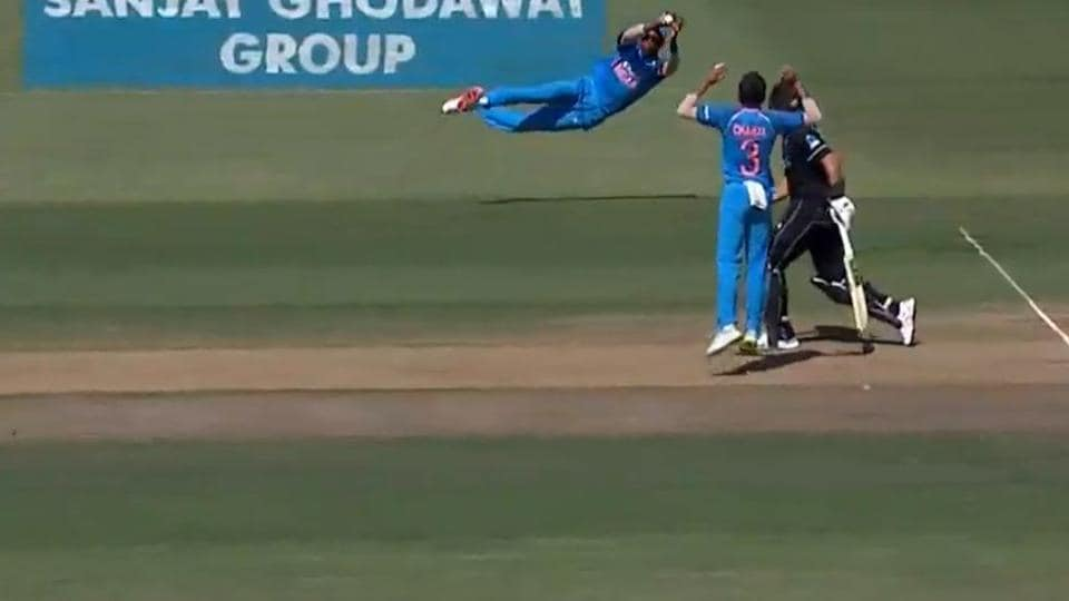 Hardik Pandya,India vs New Zealand,ind vs nz live score