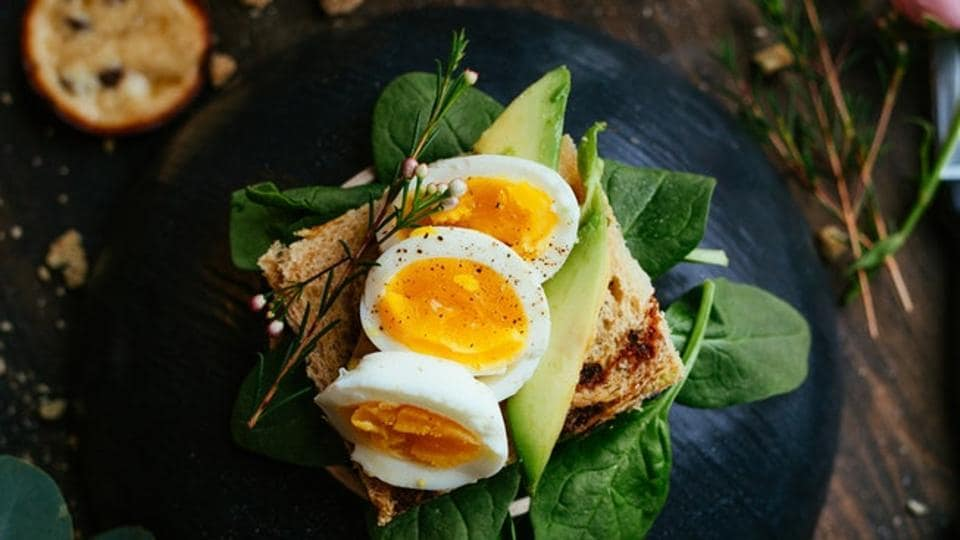 Participants who ate up to one egg daily had a 26% lower risk of haemorrhagic stroke, which is more common in China than in the United States or other high-income countries.