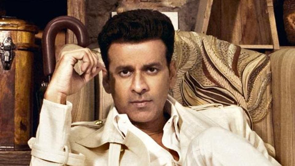Manoj Bajpayee has been conferred with the Padma Shri.