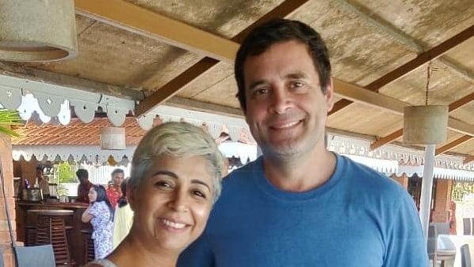 Rahul Gandhi,Sonia Gandhi,Goa