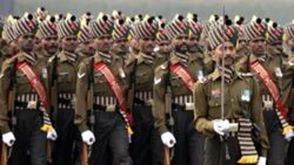 artrac,army training command,indian army