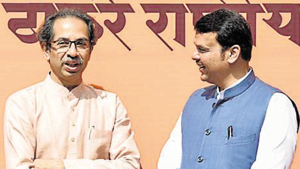 Mumbai,Maharashtra,Shiv Sena