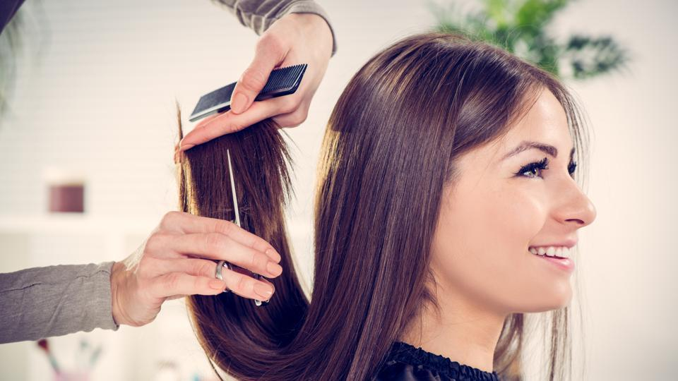 On the one hand the barbers would get an additional income from the waste and on the other hand this would check the practice of throwing waste hair on roadside