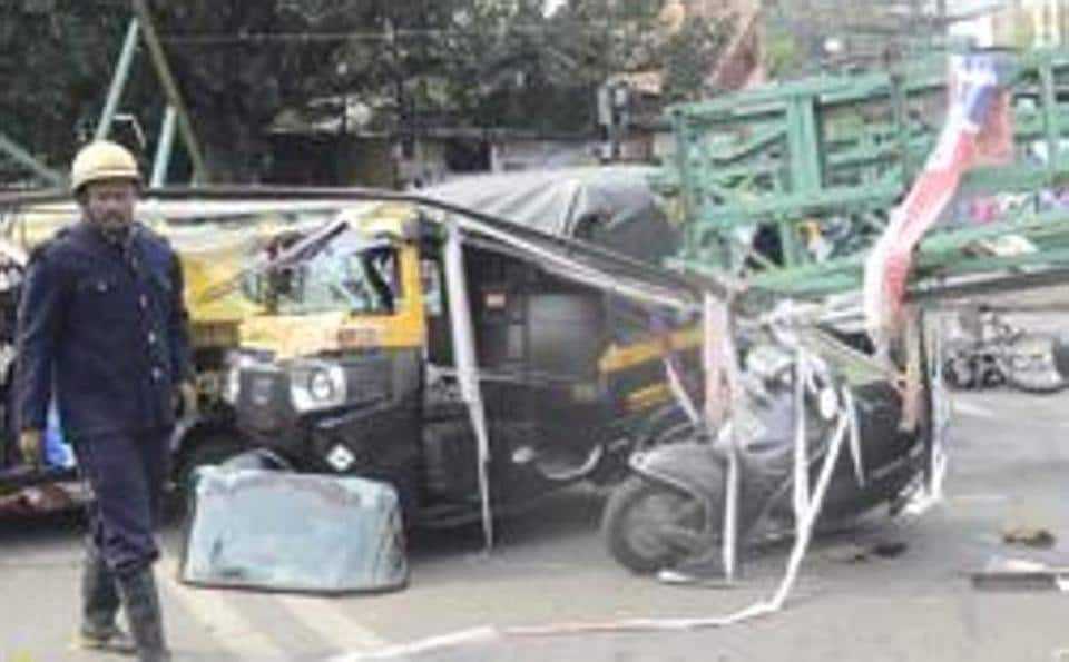 Pune,Frame crash,committee report