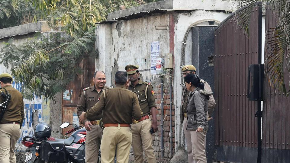 RSS worker murder,MP murder twist,BJP