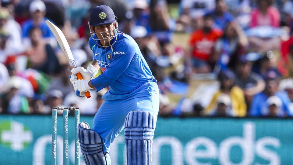 India vs New Zealand,IND v NZ,MS Dhoni