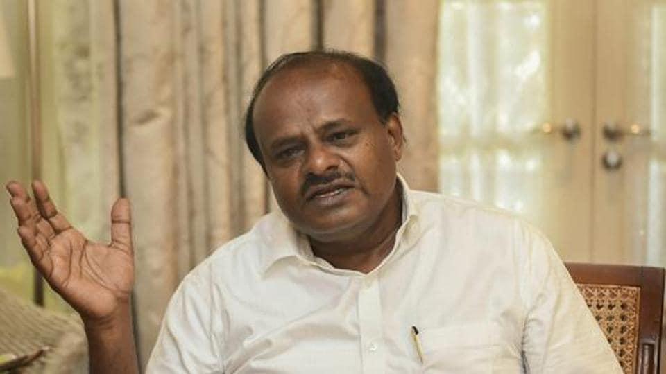 HD Kumaraswamy,Karnataka,JD(S)