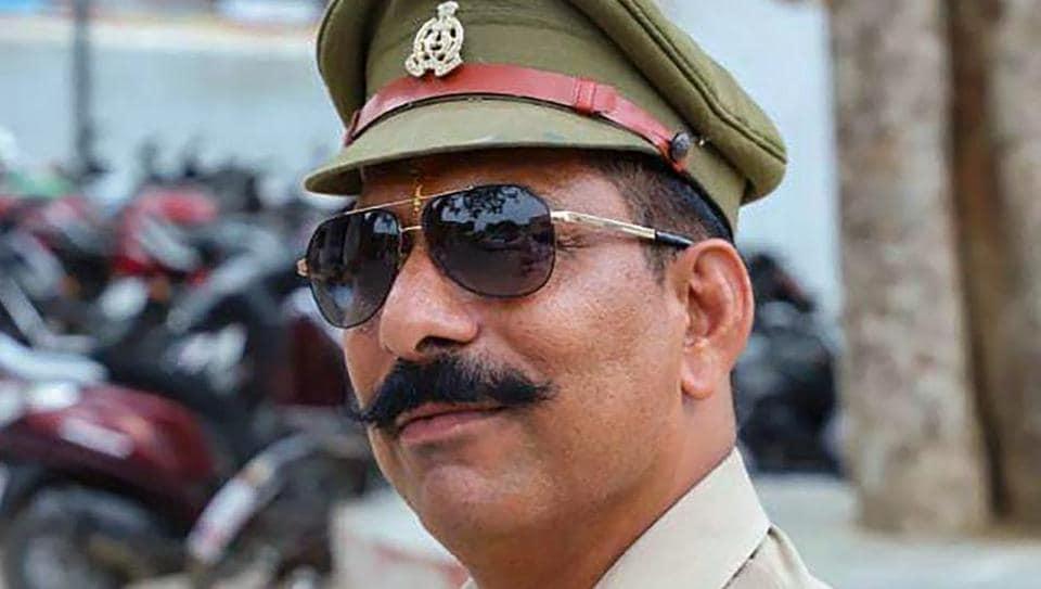 bulandshahr violence,inspector subodh kumar singh,bulandshahr cop killed