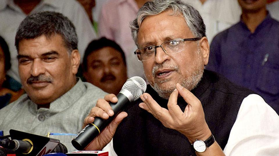 """Bihar deputy chief minister and senior BJP leader Sushil Kumar Modi on Sunday said an election is """"not a beauty contest"""" and people will cast their vote on the basis of past performance."""