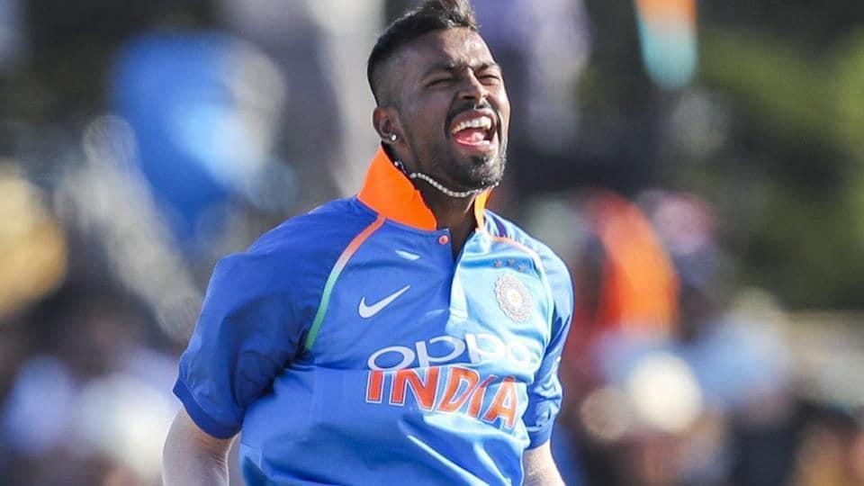 India vs New Zealand,Hardik Pandya,Sunil Gavaskar