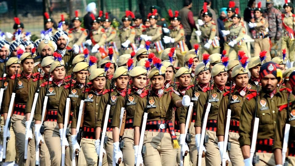 UPPolice admit card released for RCPPACrecruitment