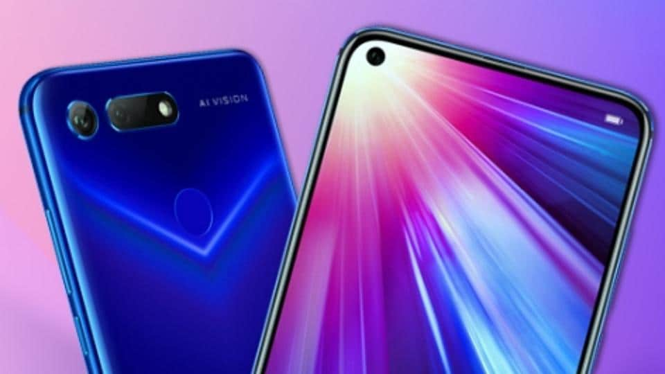 Honor View20 goes official in India. Check out full specifications, features of the latest smartphone.