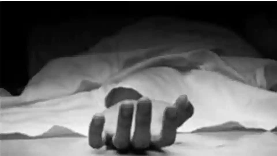 delhi university,DU student,dU student dead