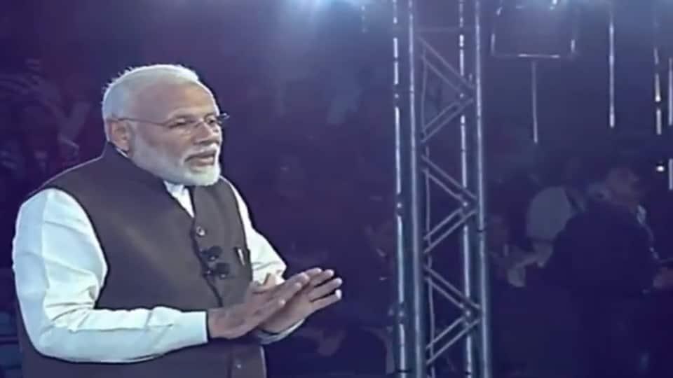 Pariksha Pe Charcha,Mann Ki Baat,PM Modi Mann Ki Baat 2.0
