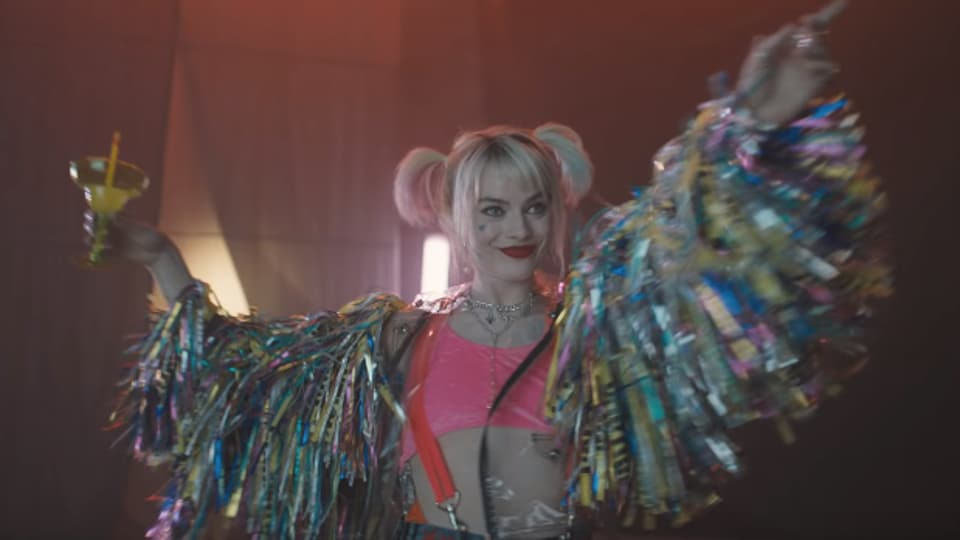 Margot Robbie Returns As Harley Quinn Introduces Cast Of Birds Of Prey In Surprise Teaser Video Watch Here Hollywood Hindustan Times