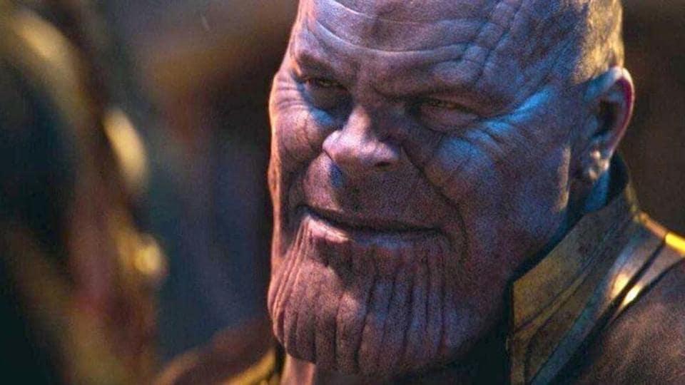 Avengers: Endgame,Thanos,Thanos Theory