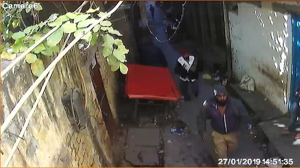 brahmpuri,delhi,crime