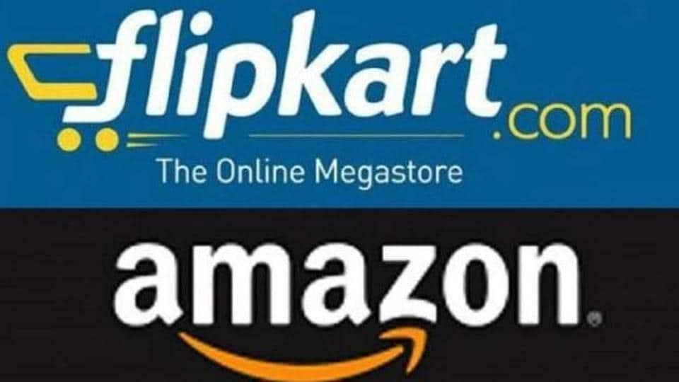 b390ad999c5 Amazon and Flipkart are seeking more time to implement the new business  model