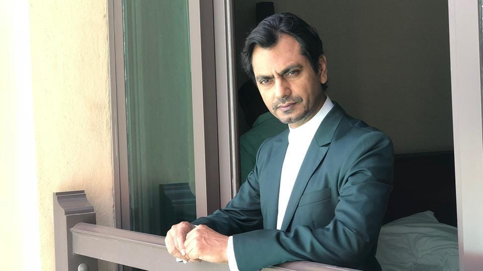 Nawazuddin Siddiqui is happy with the response for his film Thackeray.