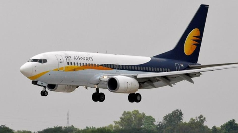 Jet airways,Boeing 737,Planes grounded