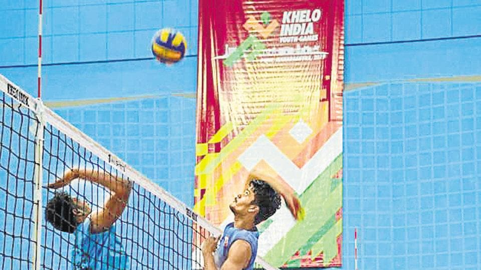 The Khelo India youth Games is currently targeting age groups of Under-17 and Under-21.