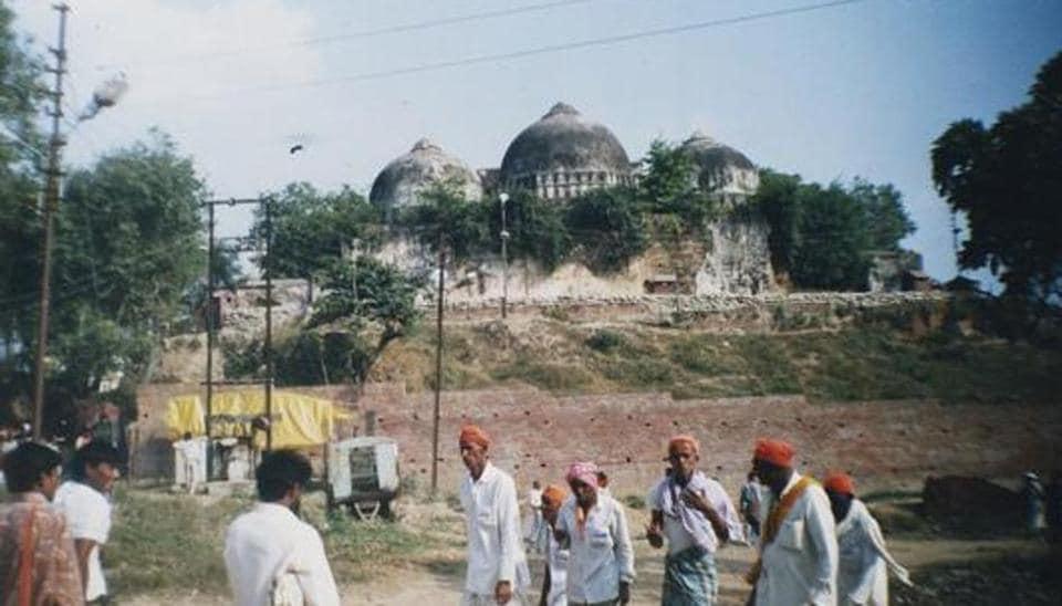 Cleric,Ayodhya,Supreme Court