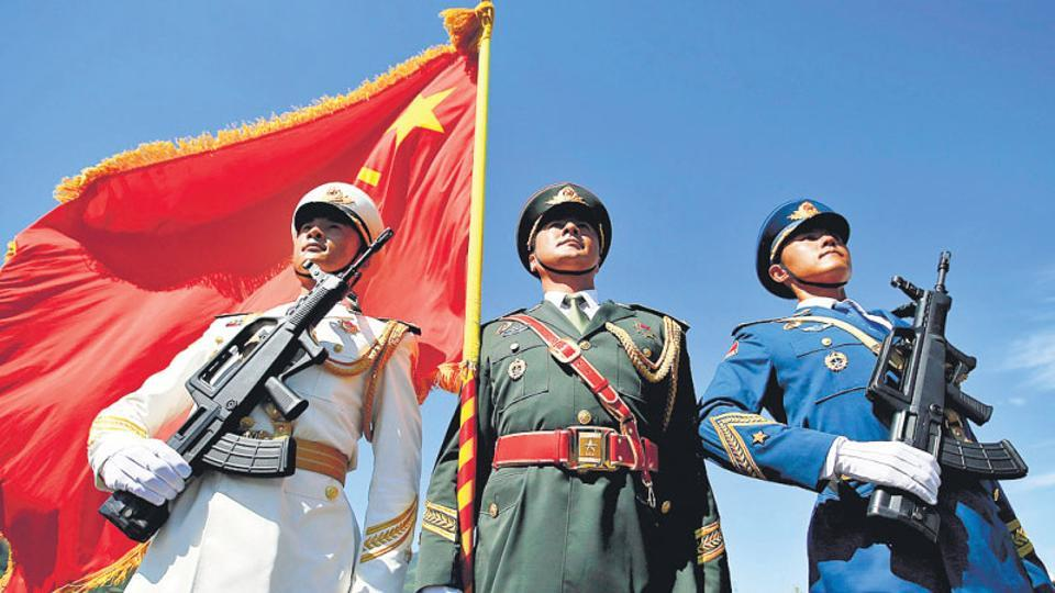 China's military reforms have elevated the importance of the other service arms relative to the ground fighting forces. This represents a significant shift, as the PLA was the most dominant of the three services historically.