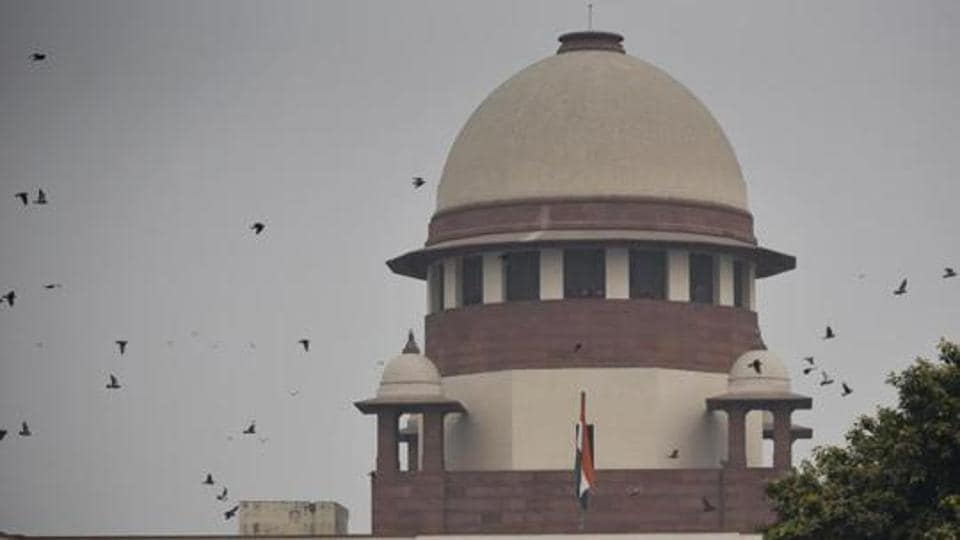 supreme court monitoring committee on sealing in delhi,sealing drive in delhi,SC bench on sealing