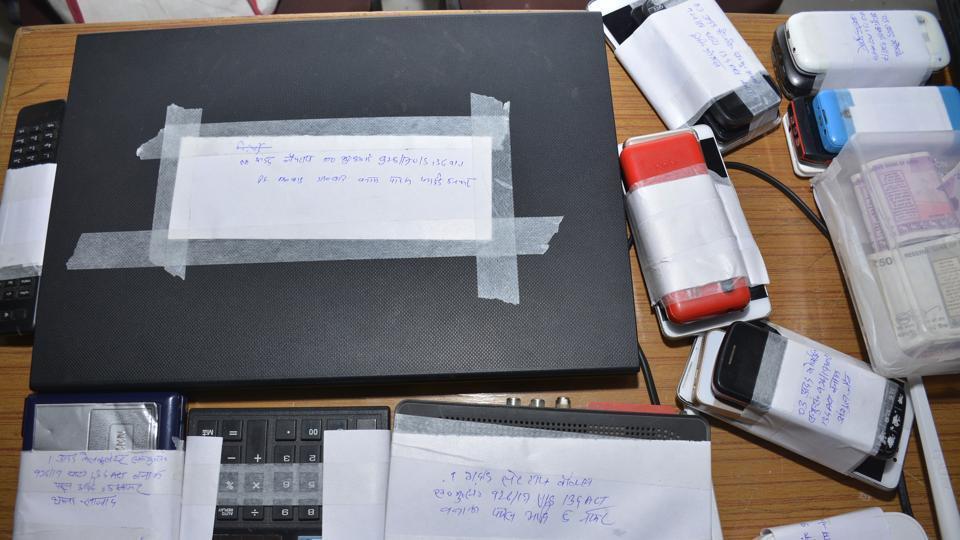 cricket betting syndicate busted in santacruz,mumbai police,cricket betting racket