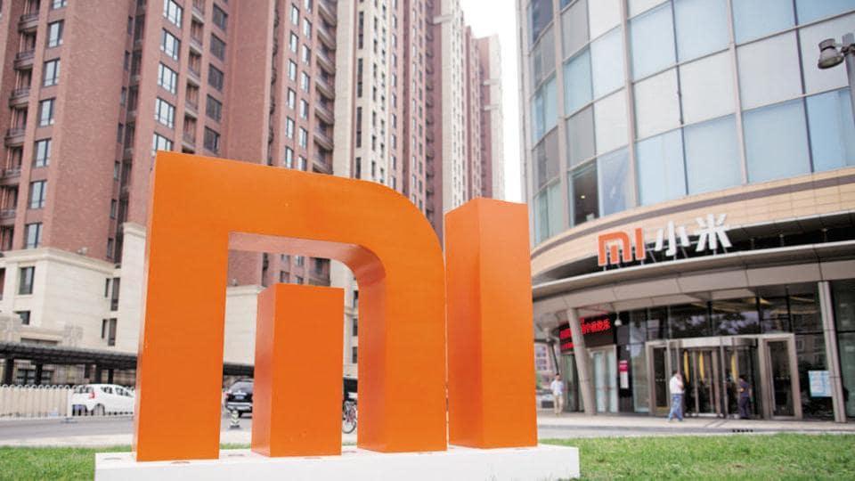 Kết quả hình ảnh cho Xiaomi Corp