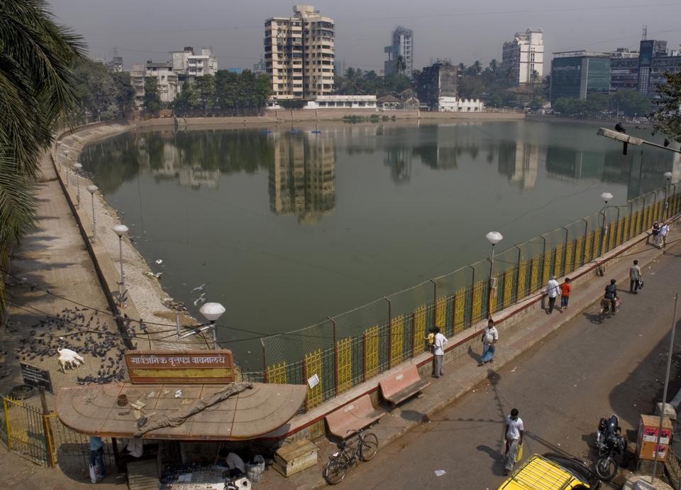 BandraTalao,Mumbai,March