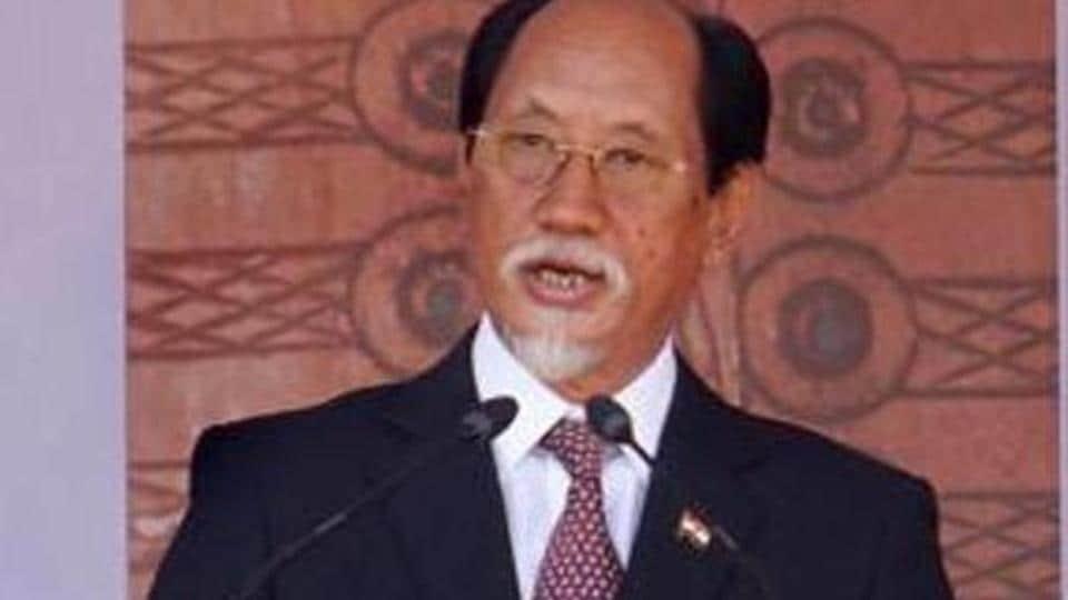 Kohima,Nagaland Cabinet,Cabinet