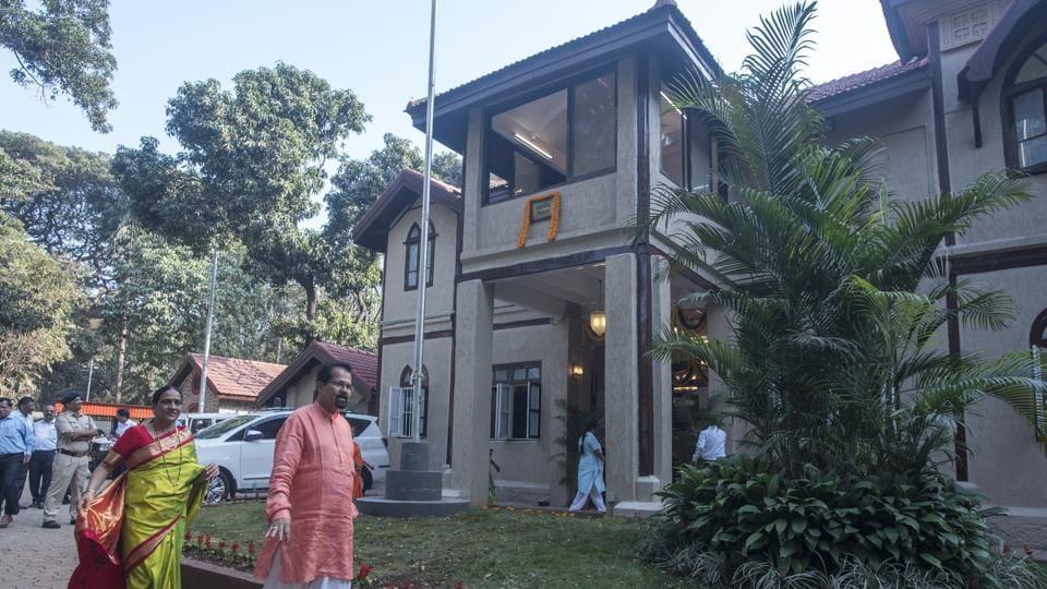 mumbai mayor's new bungalow,mumbai mayor,BMC
