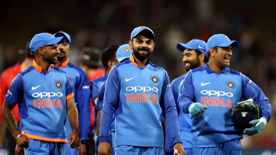 India vs New Zealand,Virat Kohli,Harbhajan Singh