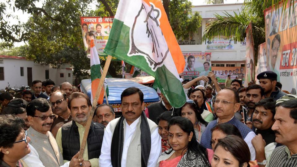 rahul gandhi in patna,rahul gandhi rally in patna,rahul gandhi