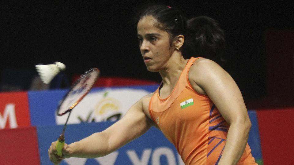 Saina Nehwal,Vimal Kumar,All England