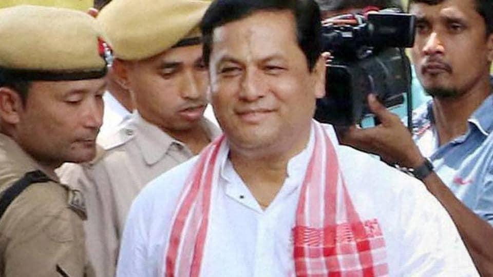 Assam CM,Assam Police,small boy harassed