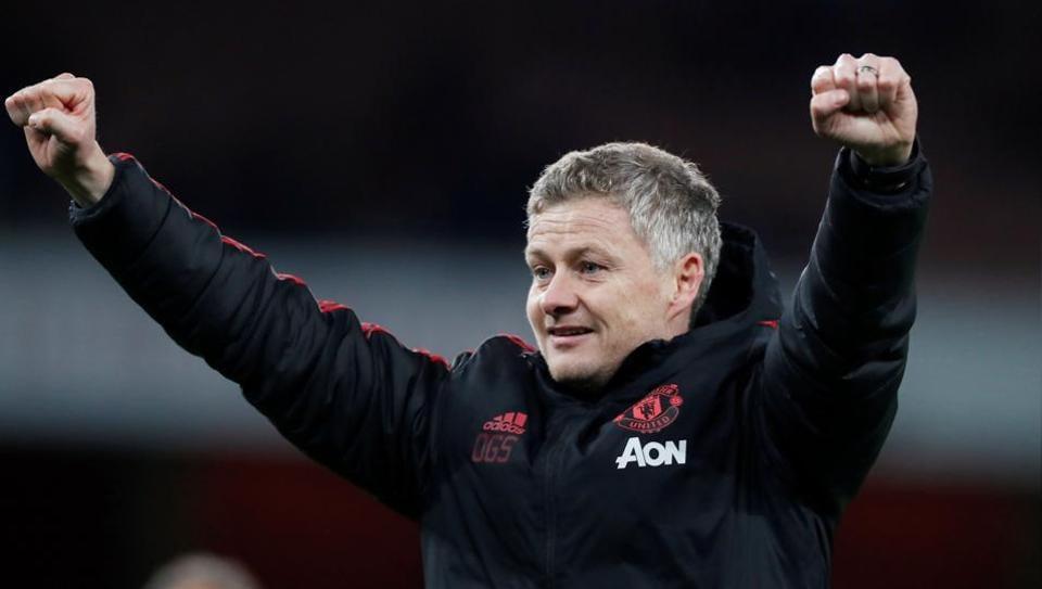 Ole Gunnar Solskjaer,Manchester United,Jose Mourinho