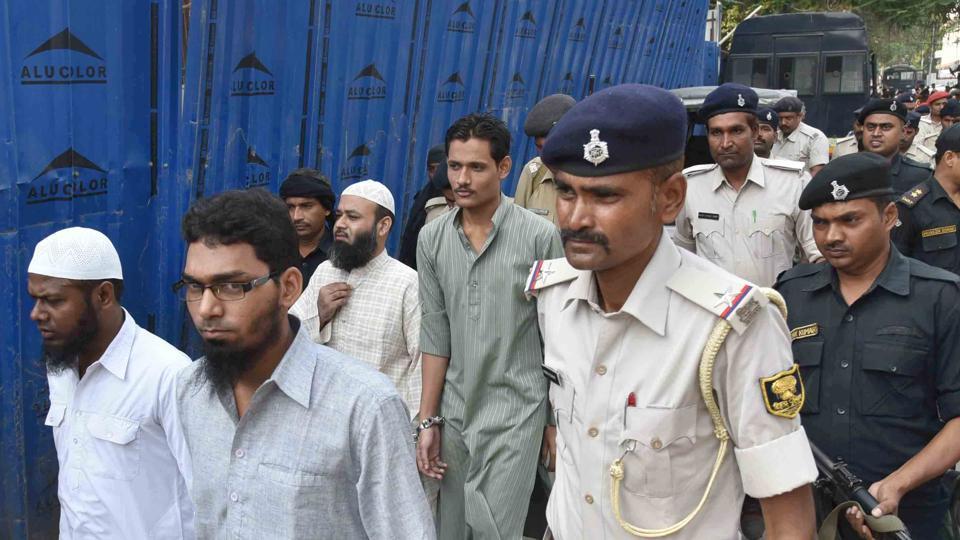 Burdwan blasts,Bodh Gaya blasts,Jamaatul Muhadeen Bangladesh